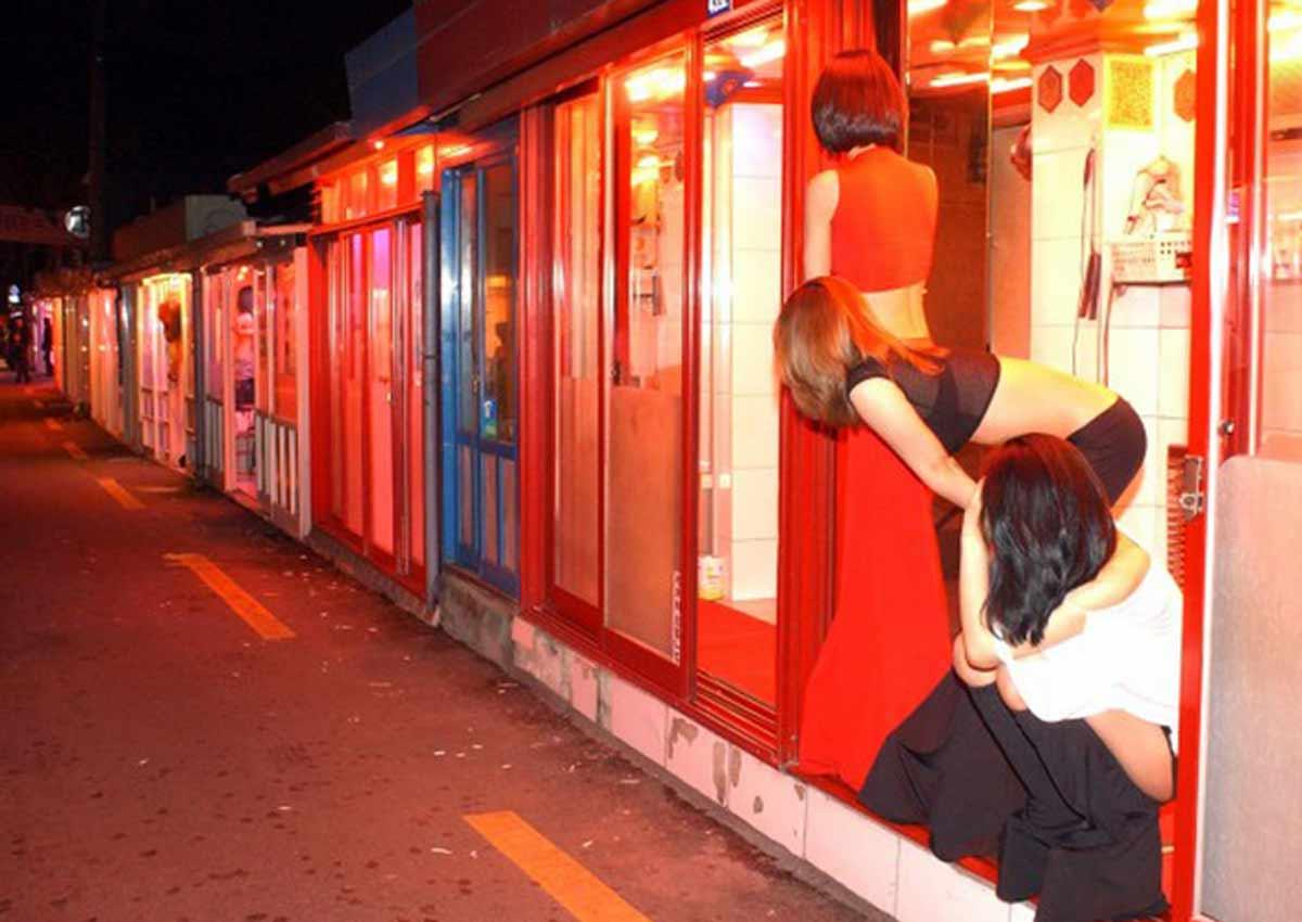 Prostitutes Suwon Suwon Kr Escort