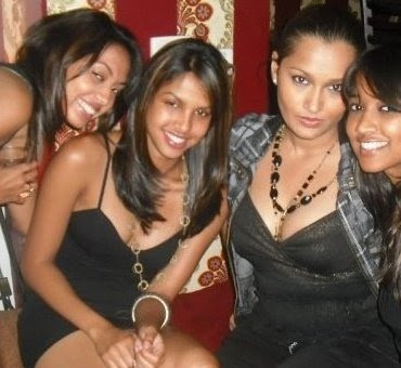 Colombo prostitution in Places to
